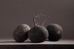 3 maal ramenas, foto van Yola de Lusenet
